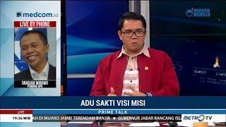 Video Menanti Kejutan Jokowi vs Prabowo dalam Pemberantasan Korupsi MP3, 3GP, MP4, WEBM, AVI, FLV Januari 2019