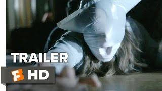Nonton Intruder Official Trailer 1 (2016) - Horror Thriller HD Film Subtitle Indonesia Streaming Movie Download