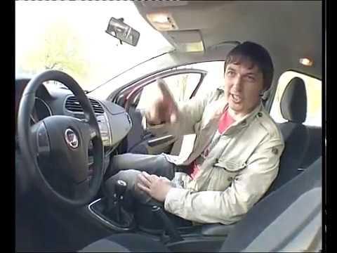 Fiat Bravo тест Fiat Bravo 1.4 турбо