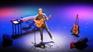 Let's See What The Night Can Do, Jason Mraz (live), Warsaw 2017
