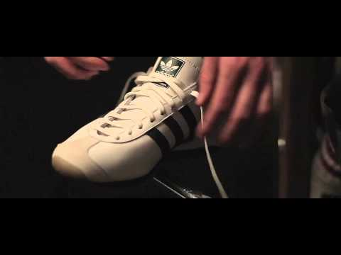 0 mita sneakers x adidas Originals   Summer 2014