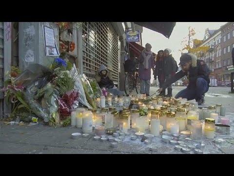 Σουηδία: Μητέρες ενωμένες ενάντια στη βία