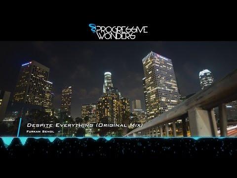 Furkan Senol - Despite Everything (Original Mix) [Music Video] [Alter Ego]