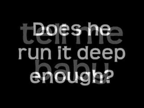 Video Deep Enough (Lyrics for IPod).wmv download in MP3, 3GP, MP4, WEBM, AVI, FLV February 2017