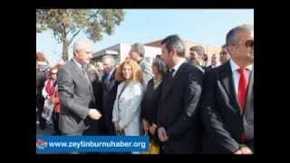 Cumhuriyetin 90  Yılı Töreni Zeytinburnu 2013