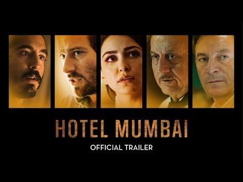 KHÁCH SẠN MUMBAI I Thảm Sát Kinh Hoàng I Official Trailer I Khởi Chiếu 22.03 - Thời lượng: 2 phút, 41 giây.