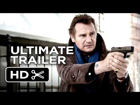 A Walk Among the Tombstones Ultimate Trailer (2014) - Liam Neeson Movie HD