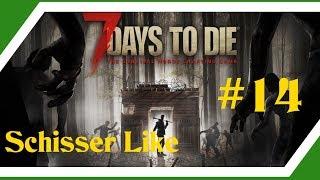 Schisser Like #14 ★7 Days to Die Alpha 16 ★ 4 Chaoten unter sich★ Deutsch LPT  AloexisDie Alpha 16 (b105) ist Live und wir schauen für Euch hinein.Begleitet uns in ein Gemeinsames Abenteuer gegen die Horde. Seht wie wir ums Überleben kämpfen und gemeinsam den Zombie Horden den garaus machen.#7d2dMit Dabei- Cougar- stone2k6: https://www.youtube.com/channel/UCTmJIDoNieM-lnKVIEUm1Zg- Zowarock: https://www.youtube.com/channel/UCftjeSEXHtmwwyf0-bHw5sQ7 Days to Die has redefined the survival genre, with unrivaled crafting and world-building content. Set in a brutally unforgiving post-apocalyptic world overrun by the undead, 7 Days to Die is an open-world game that is a unique combination of first person shooter, survival horror, tower defense, and role-playing games. It presents combat, crafting, looting, mining, exploration, and character growth, in a way that has seen a rapturous response from fans worldwide. Play the definitive zombie survival sandbox RPG that came first. Navezgane awaits!Titel: 7 Days to DieGenre: Brutal, Gewalt, Action, Abenteuer, Indie, RPG, Simulation, Early AccessEntwickler: The Fun Pimps Publisher: The Fun Pimps Entertainment LLC Veröffentlichung: 13. Dez. 2013http://store.steampowered.com/app/251570/★★★★★★★★★★★★★★★★★★★★★★★★★★★★★★★★★★★★Wenn du nichtsmehr verpassen möchtest,danndrück doch einfach auf den Abo Button und Folge mirbei Twitter. So bist du immer auf dem Laufenden über meineProjekte.⏩ Mein Youtubekanal: ⏪https://www.youtube.com/channel/UClYRkt0y9aVUTo4p1Tm0VCA⏩ Twitter: ⏪https://twitter.com/https://twitter.com/Aloexis_Tana⏩ World of Nerds:https://www.worldofnerds.com/user/wir-in-den-30gern/⏩ Twitch: ⏪http://www.twitch.tv/aloexis⏩ Donation Link ⏪Wenn ihr Mich unterstützen möchtet, könnt ihr das hier:Spenden werden nur dafür verwendet um euch zu Unterhalten :)https://youtube.streamlabs.com/aloexis⏩ Aktuelle Wunschliste: ⏪⏺ Neuer Stuhl⏺ Neue Kopfhöhrer⏺ Neue Graphikkarte⏺ Mehr Speicher⏩ Affiliate Link ⏪Wenn euch ein Spiel gefällt, dann unt