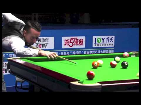 gratis download video - Chinese-8-Ball-Masters-2013--Final-Potts-vs-Melling-Part-1