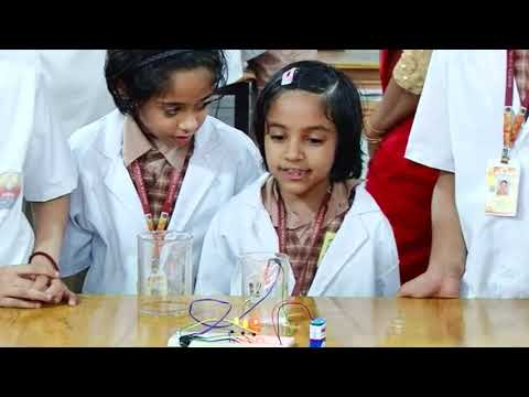 21st Century Skills Education - The 2nd Foundation Maker Workshops for Children in India