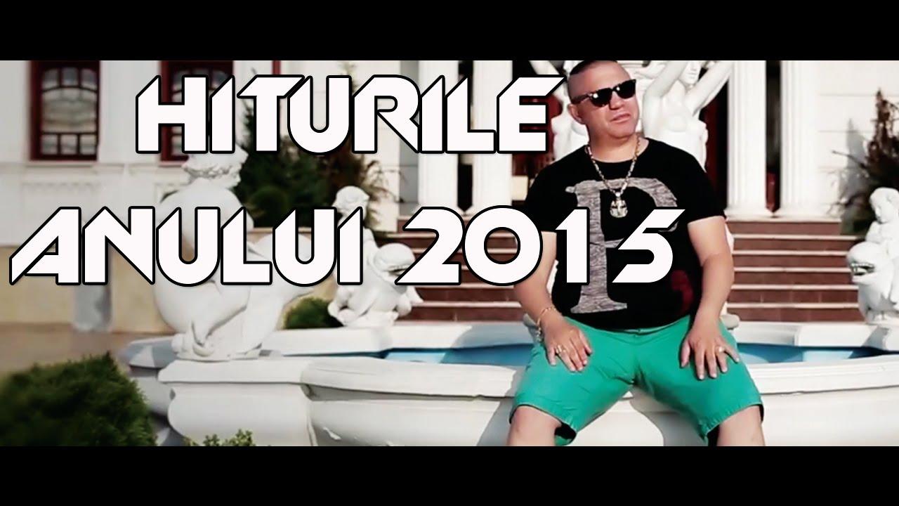 De data asta - Colaj Manele, Hiturile anului 2015 - Nicolae Guță
