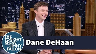 Valerian and the City of a Thousand Planets star Dane DeHaan loves his baby daughter so much more than his dog, and his car is proof.Subscribe NOW to The Tonight Show Starring Jimmy Fallon: http://bit.ly/1nwT1aNWatch The Tonight Show Starring Jimmy Fallon Weeknights 11:35/10:35cGet more Jimmy Fallon: Follow Jimmy: http://Twitter.com/JimmyFallonLike Jimmy: https://Facebook.com/JimmyFallonGet more The Tonight Show Starring Jimmy Fallon: Follow The Tonight Show: http://Twitter.com/FallonTonightLike The Tonight Show: https://Facebook.com/FallonTonightThe Tonight Show Tumblr: http://fallontonight.tumblr.com/Get more NBC: NBC YouTube: http://bit.ly/1dM1qBHLike NBC: http://Facebook.com/NBCFollow NBC: http://Twitter.com/NBCNBC Tumblr: http://nbctv.tumblr.com/NBC Google+: https://plus.google.com/+NBC/postsThe Tonight Show Starring Jimmy Fallon features hilarious highlights from the show including: comedy sketches, music parodies, celebrity interviews, ridiculous games, and, of course, Jimmy's Thank You Notes and hashtags! You'll also find behind the scenes videos and other great web exclusives.Dane DeHaan's Obsession with His Baby Girl Got His Car Stolenhttp://www.youtube.com/fallontonight