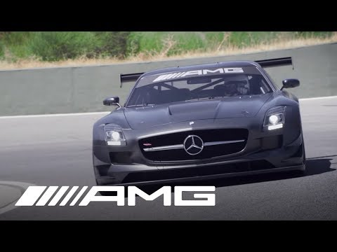 "The Limited Edition SLS AMG GT3 ""45th ANNIVERSARY"""