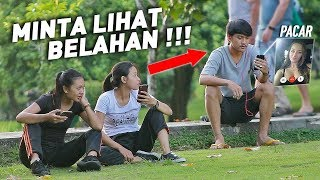 Video VIDEO CALL SAMA PACAR - MINTA LIHAT BELAH4NNYA !! | PRANK INDONESIA MP3, 3GP, MP4, WEBM, AVI, FLV April 2019