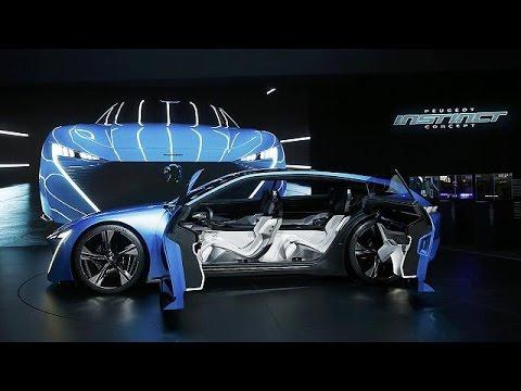 Το Peugeot 3008 είναι το «Car of the Year 2017» – economy
