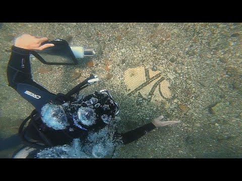 Η εικονική πραγματικότητα στην υπηρεσία της υποβρύχιας αρχαιολογίας…