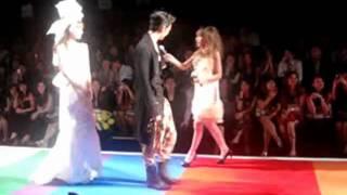 Bangkok Fashion Week 2010 Oct 22 Part 2