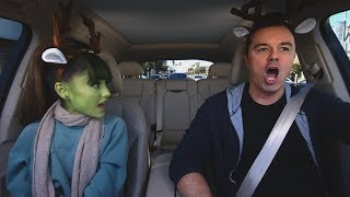 Video Apple Music — Carpool Karaoke — Ariana Grande and Seth MacFarlane MP3, 3GP, MP4, WEBM, AVI, FLV Februari 2018