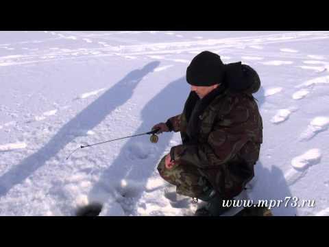 рыбалка на реке большой черемшан видео