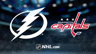 Point scores twice in Bolts' 4-2 win against Caps by NHL