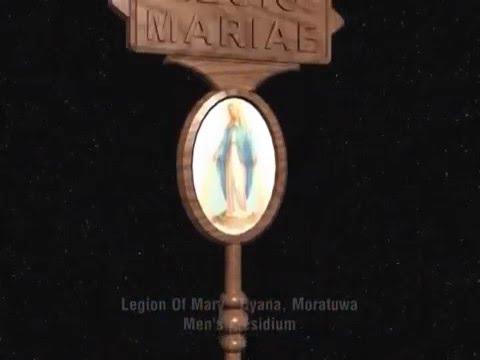 Legion of Mary Vexillum