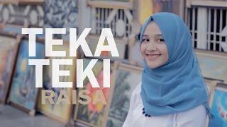 Video Teka Teki - Raisa (Ima, Andri Guitara) cover MP3, 3GP, MP4, WEBM, AVI, FLV Januari 2019