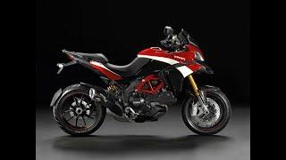 10. WOW AMAZING 2017 Ducati Multistrada 1200 Pikes Peak price & spec