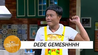 Video Dede Sule Bikin Gemes Andre MP3, 3GP, MP4, WEBM, AVI, FLV Januari 2019