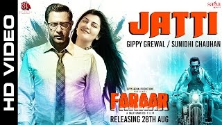 Nonton Jatti                Gippy Grewal   Sunidhi Chauhan   Faraar                     New Punjabi Songs 2015   Sagahits Film Subtitle Indonesia Streaming Movie Download