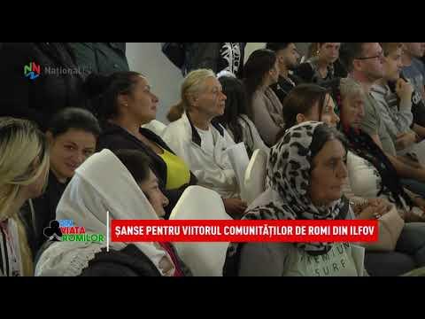 Din viata romilor - 05 octombrie 2019