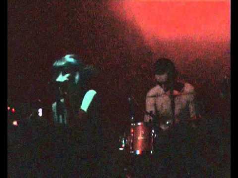 La Fraction -  Live @The Grosvenor (02/10) part 4 - Label Crash Disques
