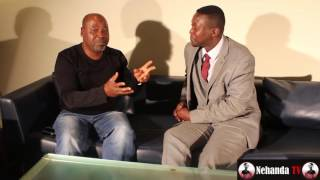 South African gospel music legend Sipho Makhabane is a guest on Nehanda TV and speaks to journalist Lance Guma in the...