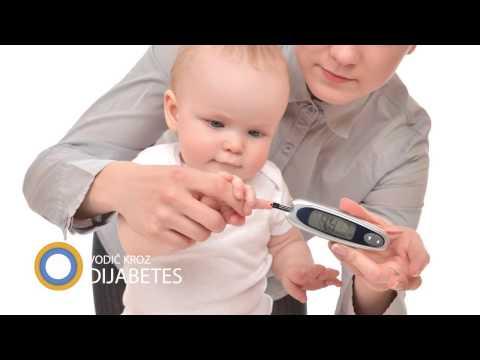 Koji su sve mehanizmi da se ukloni strah kod deteta koje boluje od dijabetesa