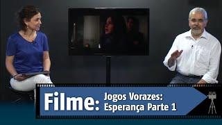 Contraponto Cinema | Jogos Vorazes - Esperança Parte 1