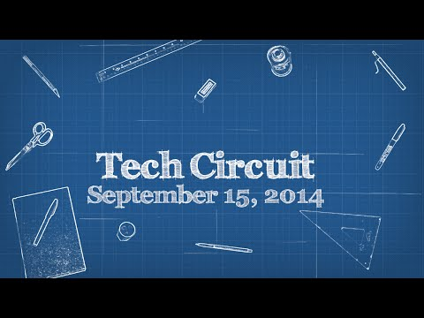 Weekly Technology News September 15 2014