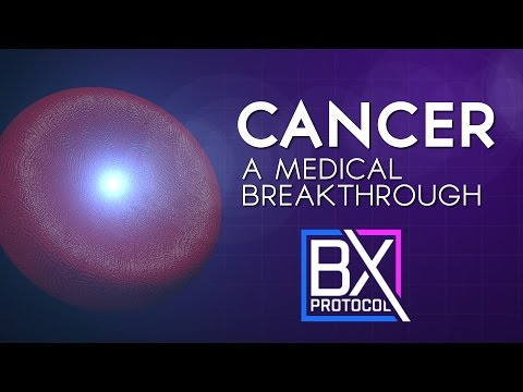 BX Protocol: Cancer… A medical breakthrough