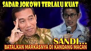 Video JOKOWI Terlalu KUAT Akhirnya Kubu Sebelah SADAR.. Batal Bikin Markas Pemenangan DiKandang Jokowi MP3, 3GP, MP4, WEBM, AVI, FLV Desember 2018