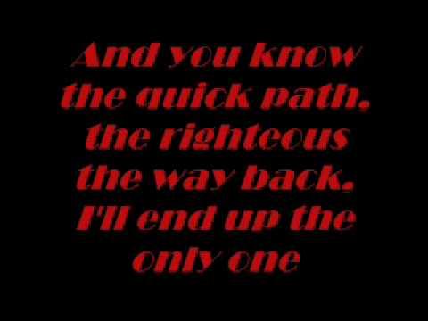 Darkest Hour - For The Soul Of The Savior lyrics