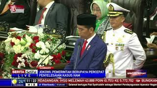 Video Jokowi Pidato Kenegaraan Dalam Rangka HUT RI ke-73 MP3, 3GP, MP4, WEBM, AVI, FLV September 2018