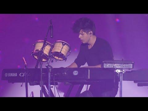 OnStage YouTube Performance   Rudy Mancuso
