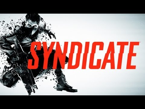 Syndicate (CD-Key, Region Free) Trailer
