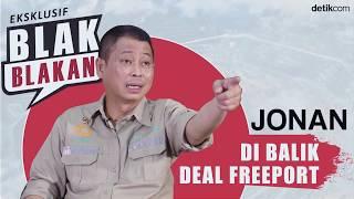 Video Blak-blakan - Jonan di Balik Deal Freeport MP3, 3GP, MP4, WEBM, AVI, FLV Oktober 2018
