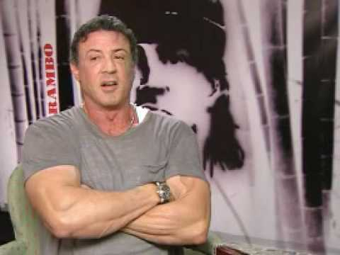 How to Get A Girl - Stallone Style Video