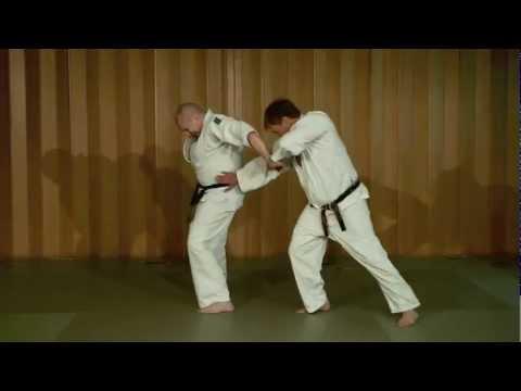 Jujutsu techniques part 3