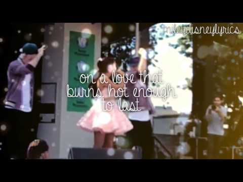 Tekst piosenki Ariana Grande - I Wanna Dance With Somebody (Cover) po polsku