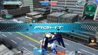 Nonton Sd Gundam Online   Freedom Gundam  Himat Mode   Sdgo Berserkd  Film Subtitle Indonesia Streaming Movie Download