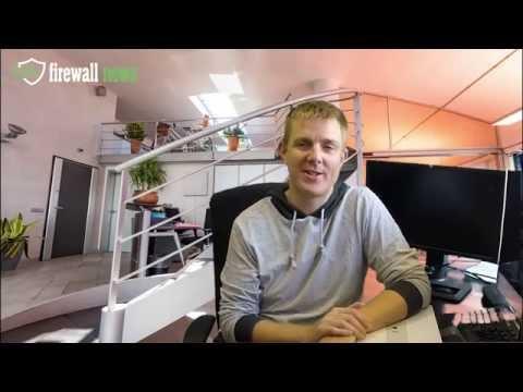 Firewall.news - Out the Box series - Ubiquiti Unifi Security Gateway Pro 4