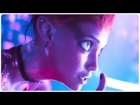 READY PLAYER ONE Bande Annonce Finale (2018)