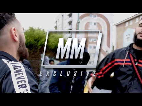 Flames – Quit (Music Video) | @MixtapeMadness