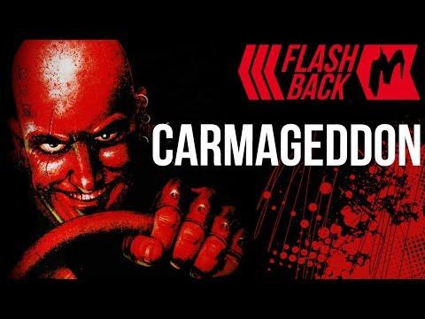 Игромания-Flashback: Carmageddon (1997)
